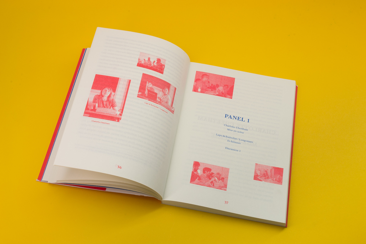 Friends Make Books Graphic Design, Exhibiting, Curating