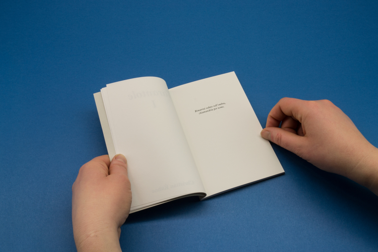 Friends Make Books Tarantole