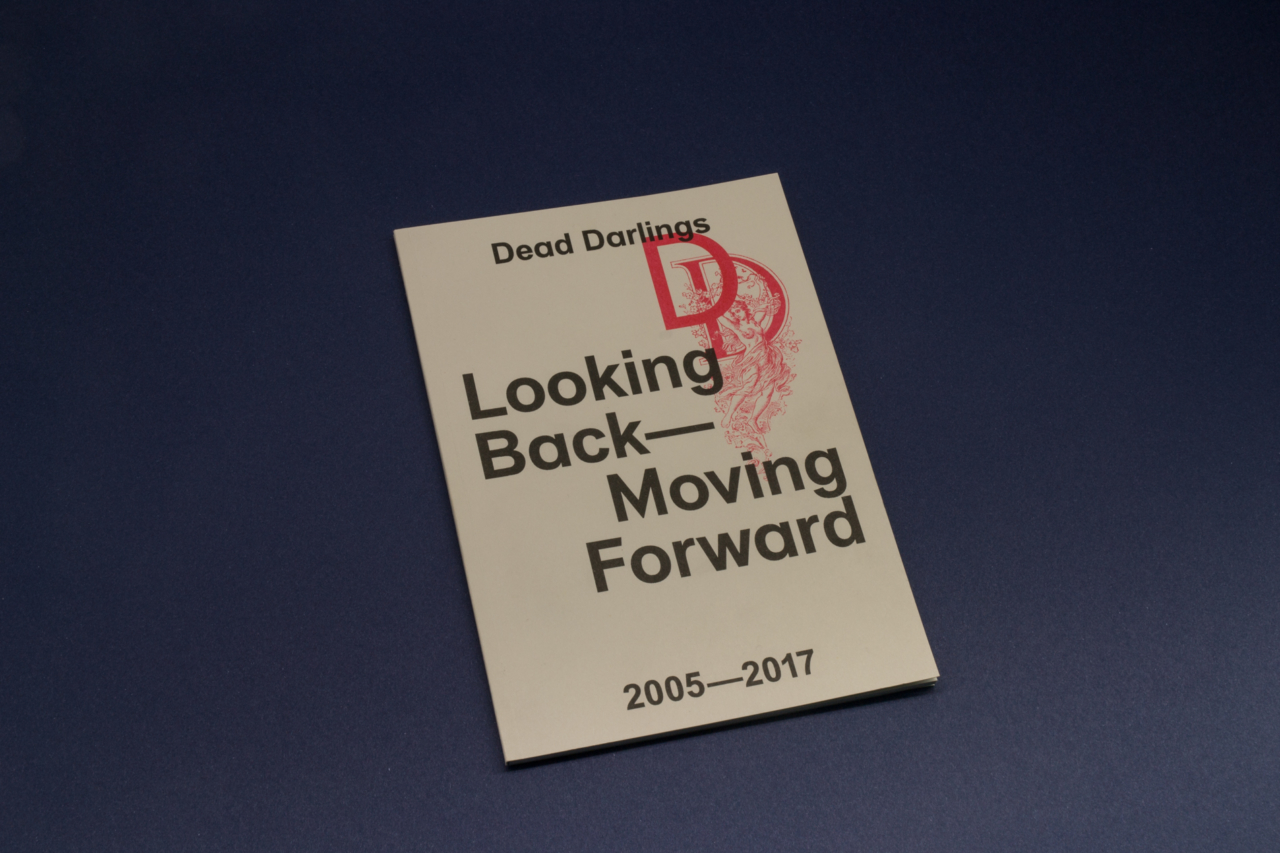 Friends Make Books Looking Back — Moving Forward